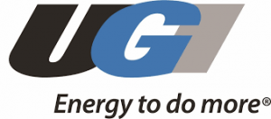 UGI energy: a driving force