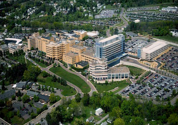 Geisinger Danville Main Campus