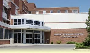 sunbury hospital