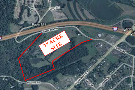available properties land columbia county