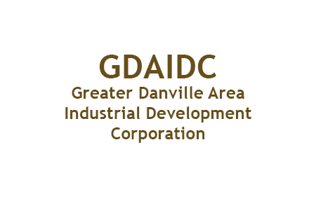Greater Danville Area IDC economic development team