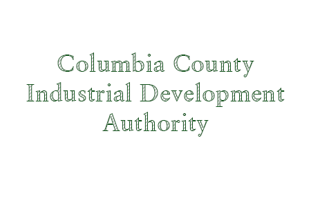 CCIDA economic development team