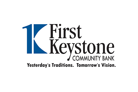 First Keystone Bank economic development team
