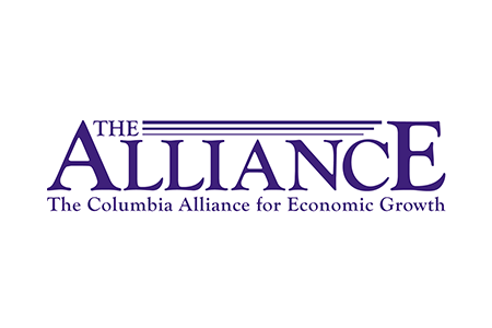Alliance economic development team