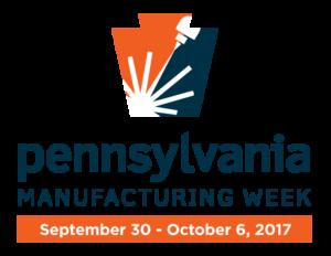 PA Manufacturing week