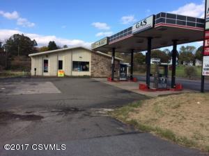 Route 11 commercial/retail 2 acres