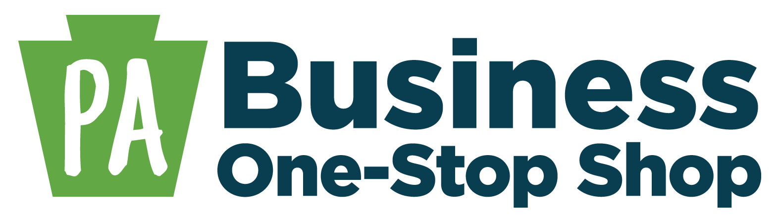 PA Business One Stop Logo