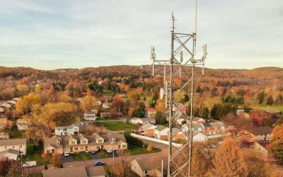 Broadband Expansion Project Nearing Final Design