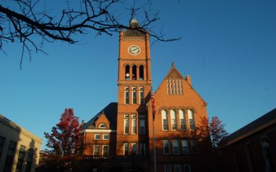 Columbia County Opens Second Grant Round