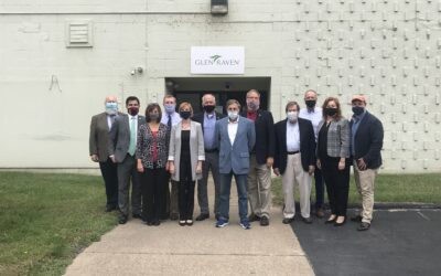 Glen Raven, Inc. Announces Donation of Sunbury Facility to DRIVE