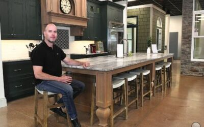 New Kitchen and Bath Showroom Opens at Columbia County Business Park