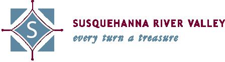 Susquehanna River Valley Visitors Bureau