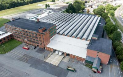 Industrial Hemp Manufacturer Moving into Former Sunbury Textile Mills